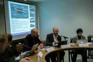 DU event, UN, 2014-3